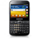 Samsung Galaxy Young Pro