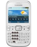 Samsung Chat S3330