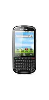 Alcatel One Touch 910a